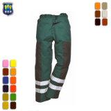Мужчин повседневный брюки строительные рабочие брюки