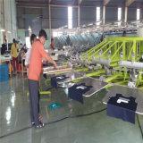 Strumentazione di stampa semi automatica della stampante dello schermo