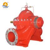 농장 관개 쪼개지는 케이스 펌프 급수 기계