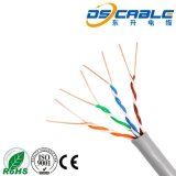 Китай на заводе сетевой кабель UTP CAT5e 0.49мм неизолированной медью