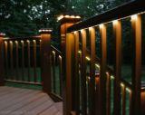 Het Profiel van het Aluminium OEM/ODM Precison voor LEIDENE Lichte Heatsink met het Anodiseren van LEIDENE Verlichting
