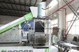 Moeder-baby Type van Plastiek die Pelletiserend Machine voor Film/Zakken recycleren