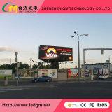 옥외 광고 풀 컬러 발광 다이오드 표시 스크린 패널판 (P4&P5&P6&P8&P10 모듈)
