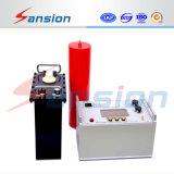 80kv AC de alta tensión Hipot Vlf Tester para cajas reductoras