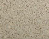 Décoration de matériaux de construction artificielle de dalle de pierre de quartz de quartz