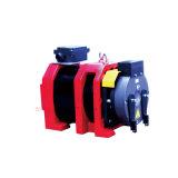 Gearless Zugkraft-Maschine der Eingabe-450kg für Haupthöhenruder (SN-P250)