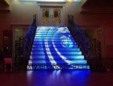 P3 SMDビデオ屋内LED表示を広告する高い定義