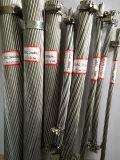 Cavo di alluminio dei conduttori AAAC per la riga di trasporto di energia