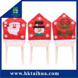 Insieme riutilizzabile bello della presidenza della decorazione di Buon Natale della decorazione dell'interno della casa
