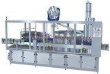 Facile effettuare il sigillatore di alluminio verticale automatico della macchina di sigillamento della pellicola sottile
