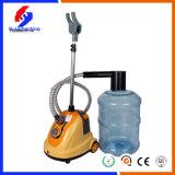 Manuel de machine d'étanchéité de bouchon de vase en plastique