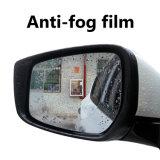 Новые поступления автомобилей наружного зеркала заднего вида с электроприводом Rainproof борьбы против противотуманных фар датчик дождя и освещенности автомобильной пленки защитная пленка для экрана