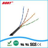 Piscina de alta qualidade 305m SFTP grossista de cabo Ethernet Cat5