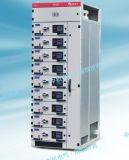 Gcs-Niederspannung entnehmen Schaltanlage, Blindleistung-Ausgleichs-Einheit und komplettes Set-Netzverteilungs-Kasten und Doppelstromversorgungen-Panel