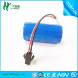 Más caliente! Cloruro de litio batería La batería de litio de 3,6 C 26500 Tamaño de la batería de litio utilizadas por los contadores de calor