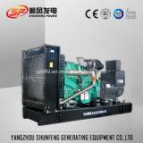 180KW de puissance de la Chine usine vente générateur diesel avec moteur Yuchai