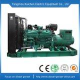 Leiser 20 KVA-Dieselgenerator GF2-20 des wassergekühlten chinesischen Marken-Motors