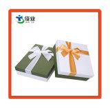 주문 장방형 금박지 광택이 없는 선물 포장 상자