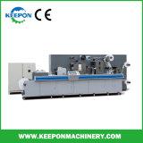 Étiquette Semi-Rotary rotatif automatique/Die Machine de découpe (LM-320)