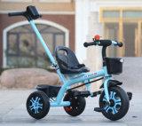 熱い販売の簡単な赤ん坊は工場価格のTrikeの三輪車の子供の三輪車をからかう