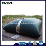 30000 L sac à gaz réservoir essence Bâche de protection de la vessie de carburant