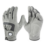 Les hommes de gauche et droit des gants de golf de qualité Premium personnalisé