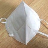 Venda por grosso de dobragem Earloop respirável personalizado N95 Máscara fabricação N95 Mask (Máscara FFP3 marcação