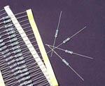 Resistori a film metallico (TIPO di FMF, di MF)