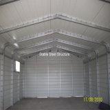 Prédios de Armazenagem de Garagem de aço com custo barato