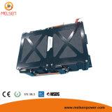 Pack batterie profond de lithium du véhicule électrique LiFePO4 BMS de cycle