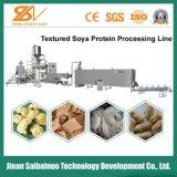 Elevada capacidade de máquina de proteínas de soja Industrial Automática