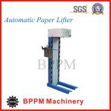 Máquina de papel del levantador para cortar con tintas (LDX-L930)