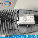 5m 6m kühle Aluminiumstraßenlaterne des Weiß-IP65 Graden LED