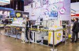 PCB 회의, SMT 생산 라인을%s SMT 후비는 물건 그리고 장소 기계 Neoden4