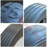 Hochleistungs-Schaumgummi-Räder PU-10X4 für Hilfsmittel-Karren