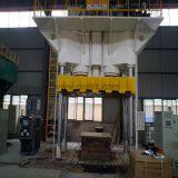 Lopende band van de Pers van het Mangat van de Machine van de Vorm FRP SMC de Hydraulische