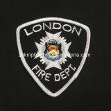 Zona su ordinazione di salvataggio del corpo dei vigili del fuoco del fuoco di marchio