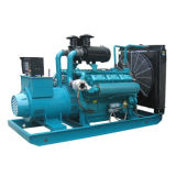 Yuchai Diesel Generator Set 563kVA (ETYG-563)