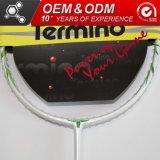 OEM de Professionele Sportuitrusting van de Racket van het Badminton van de Koolstof