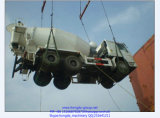Camion concreto di Mier (6~16m3)