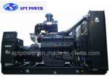 Groupe électrogène diesel principal en attente de 220kVA 200kVA Wandi