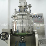 Máquina de emulsificação a vácuo de cabelo para cera