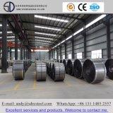 Gi/SPCC DX51 le zinc laminé à froid/chaud feux de la bobine d'acier galvanisé/feuille/plaque/bande
