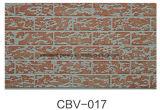 Panneaux décoratifs d'isolation pour des façades, des toits, des cloisons de séparation et des plafonds
