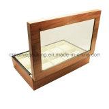 Regarder la boîte en bois moins cher de gros