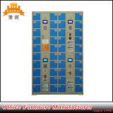 금속 40 문 전자 전화 비용을 부과 로커