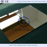 Silver Mirrors를 가진 3-8mm Wall Mirror와 Bathroom Mirror