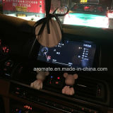 Decorativo del respiradero del coche ambientador de aire del aroma (PM-77)