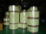 1 Grado 38g de aceite blanco de la prueba de papel para embalaje Sandwich