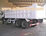 ダンプカーFAWの頑丈なトラック、ダンプ20トンの、ダンプカートラック